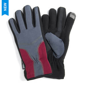 MUK LUKS Women's Stretch Gloves