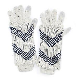 MUK LUKS Women's Love America 3-In-1 Gloves