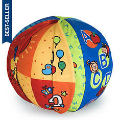 Melissa & Doug 2-in-1 Talking Ball Learning Toy
