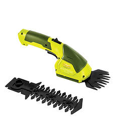Sun Joe Cordless Shear/Hedge Trimmer