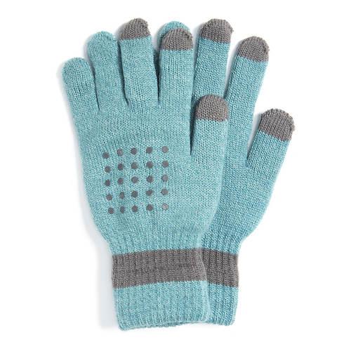 MUK LUKS Women's Touchscreen Gloves