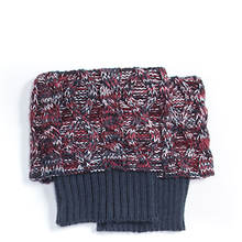 MUK LUKS Cable Boot Toppers (Women's)