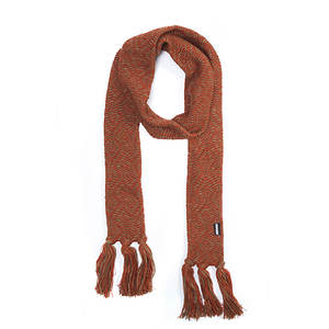 MUK LUKS Women's Gaucho Girl Long Skinny Scarf