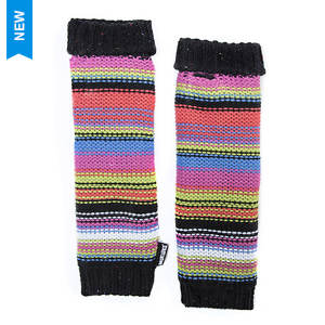 MUK LUKS Women's Rock Your Winter Armwarmers