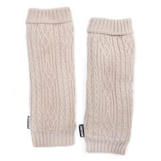 MUK LUKS Women's You Are So Beautiful Armwarmers