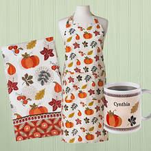 Harvest Kitchen Gift Set - 3-Piece Set