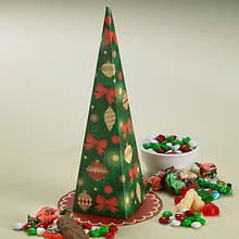 Christmas Tree of Treats