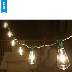 9' Edison Light Set