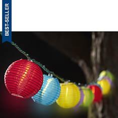 6' Lantern Set