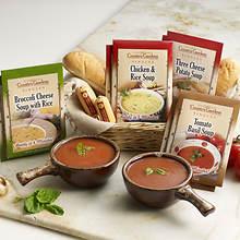 Soups & Crocks