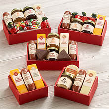 The Fab 5 Gift Packs