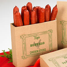Smokehouse Chicken Sticks - Buffalo