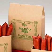 Smokehouse Chicken Sticks - Jamaican Jerk