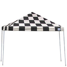 ShelterLogic 12'x12' Pro Pop-Up Canopy-Straight