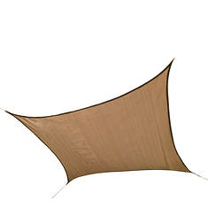 ShelterLogic Sun Shade Sail 16' Square