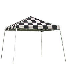 ShelterLogic 12'x12' Sport Pop-Up Canopy-Slant