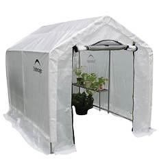 ShelterLogic 6'x8'x6-1/2' Greenhouse