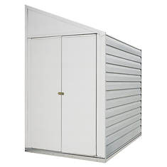 Arrow Yardsaver 4'x7' Shed