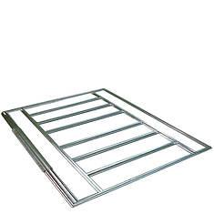 Arrow Floor Frame Kit 8'x5' Swing Doors