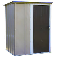 Arrow Brentwood 5'x4' Shed