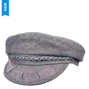 Aegean Men's Greek Wool Fisherman Hat