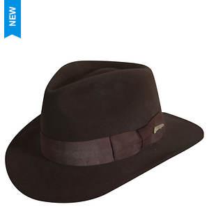 Indiana Jones Men's Indy Outback Hat