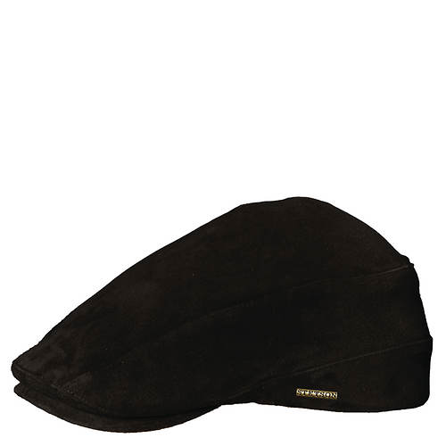 Stetson Classic Men's Suede Leather Ivy Hat