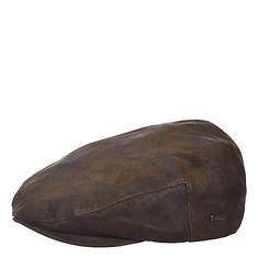 Stetson Outdoor Men's Leather Ivy Hat