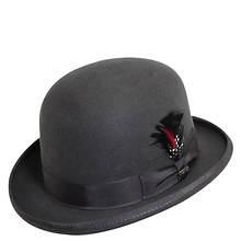 Scala Classico Men's Felt Derby Hat