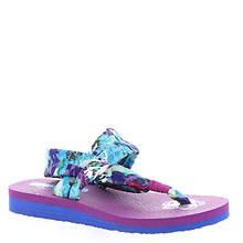 Skechers Meditation Summer Sling (Girls' Toddler-Youth)