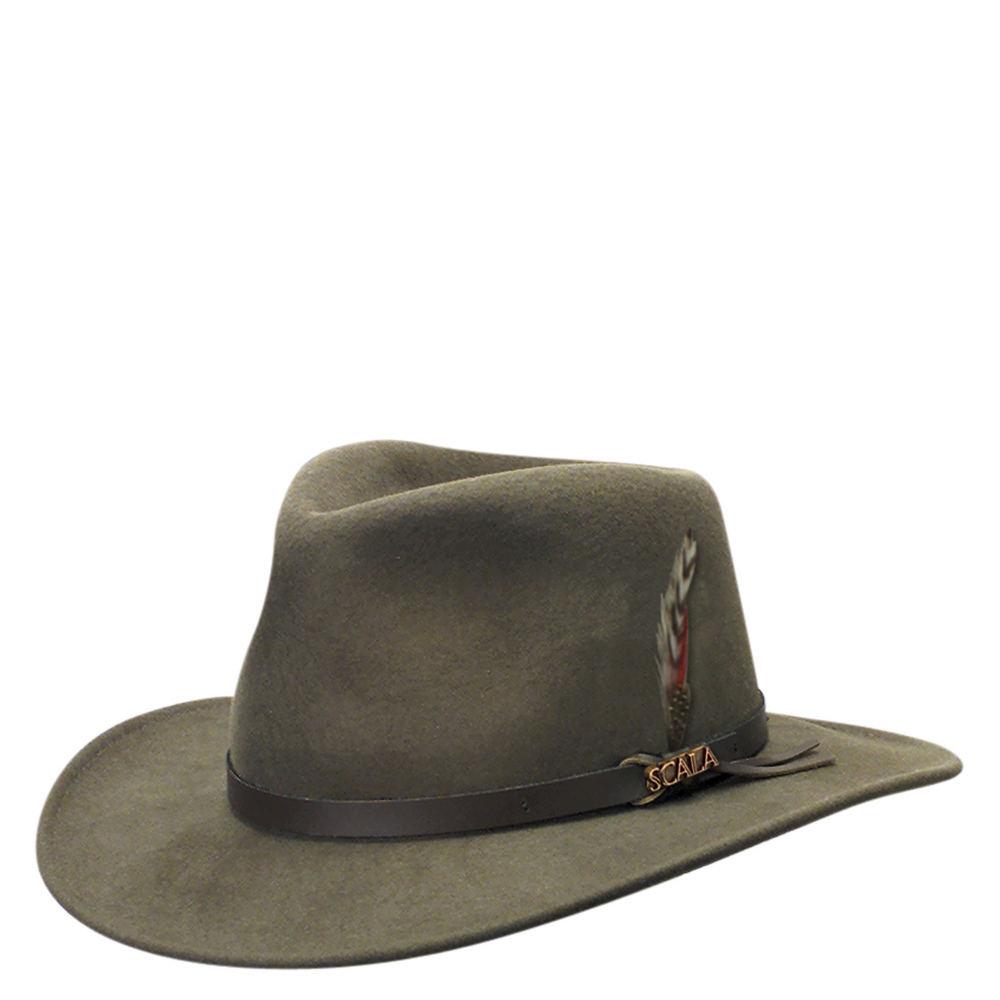 aeb928be8e93f Scala Classico Hat For Men – Jerusalem House