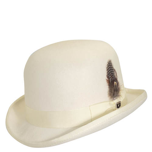 Stacy Adams Men's Felt Derby