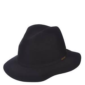 Woolrich Men's Felt Raw Edge Safari Hat