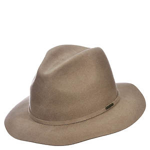 Woolrich Men's Felt Raw Edge Safari Hat