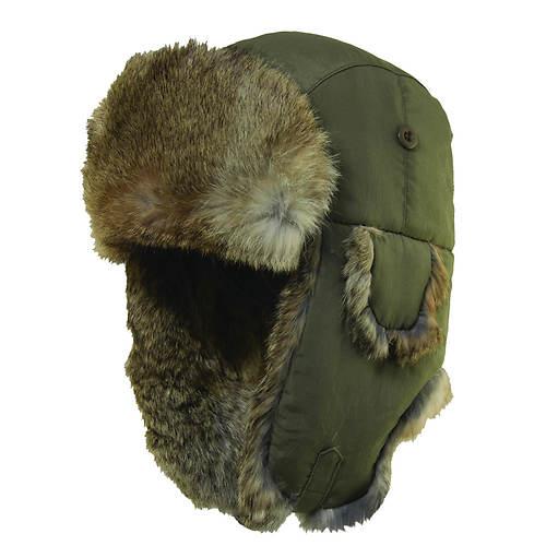 Woolrich Fur Trapper