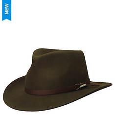Woolrich Men's Outback Crushable Felt