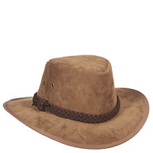 Callanan Felt Safari Braid Band Hat (Women's)