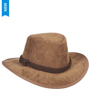 Callanan Women's Felt Safari Braid Band Hat