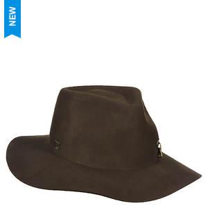 Callanan Women's Outback Felt Zipper Detail Hat