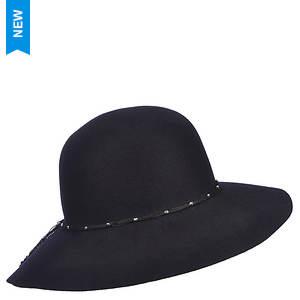 Callanan Women's Round Crown Felt Hat
