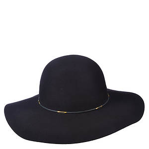 Scala Collezione Men's Crushable Big Brim Felt Hat