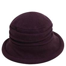 Scala Collezione Cloche Boiled Wool (Women's)