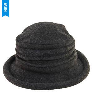 Scala Collezione Men's Cloche Boiled Wool
