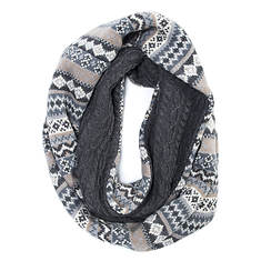 Reversible Eternity Scarf