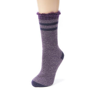 Heat Retainer Thermal Socks