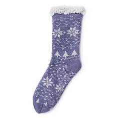 Fluffy Cabin Socks