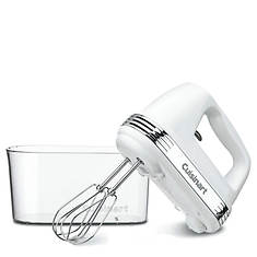 Cuisinart 9-Speed Hand Mixer