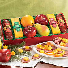 Fruit-ful Heartland Holidays