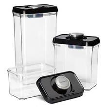 Cuisinart 6-Piece Vacuum-Seal Storage Set