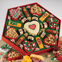 Heart to Heart Gift Box